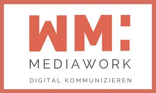 WM:MEDIAWORK Logo